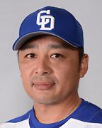 Morino, Masahiko