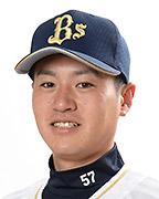 山田 修義(オリックス・バファ...